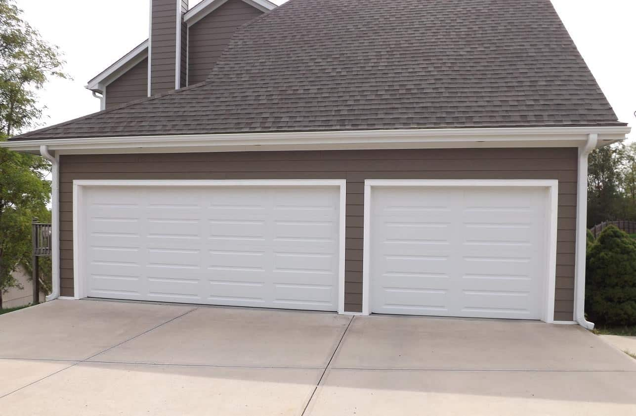 Doors To Garage: JV Garage Door